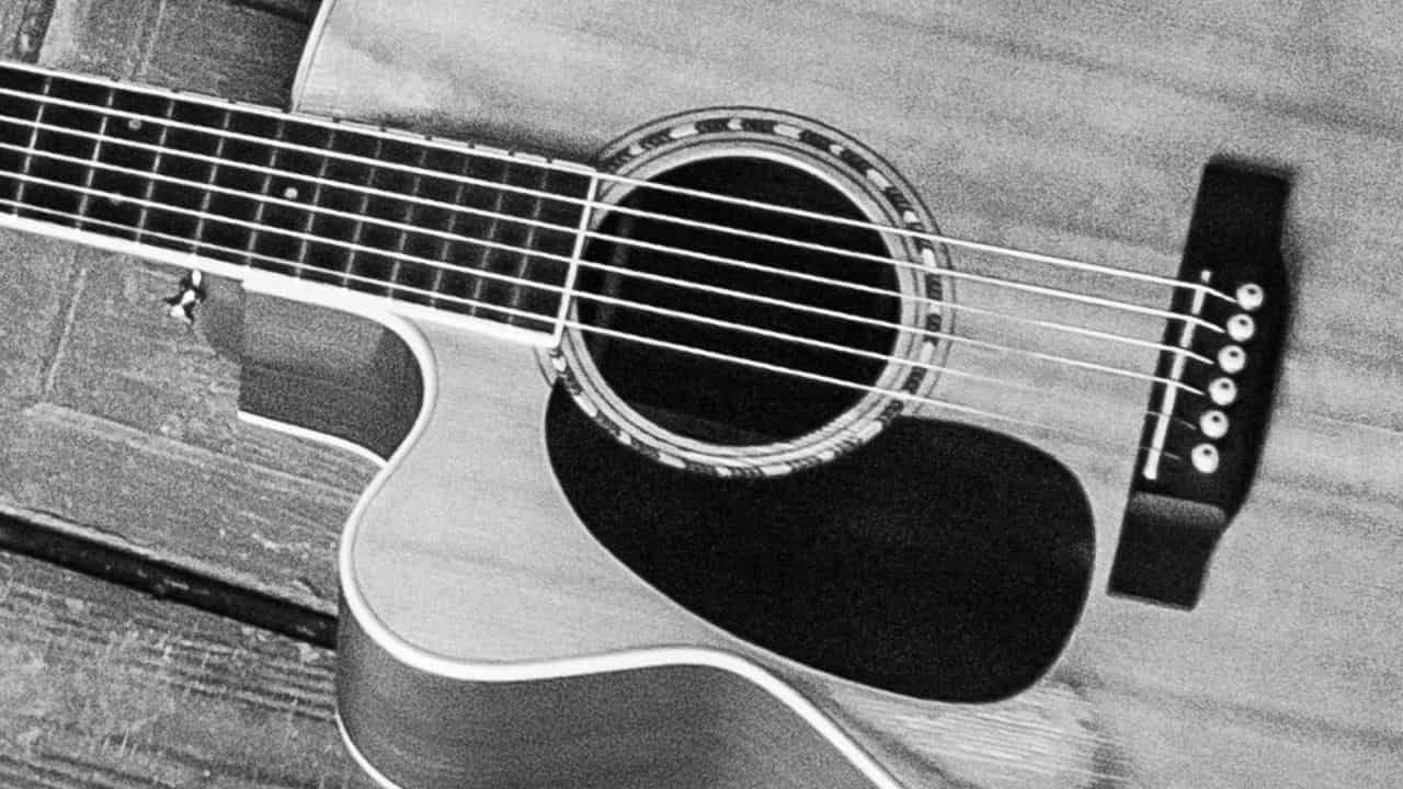 Do travel acoustic guitar needs humidifier